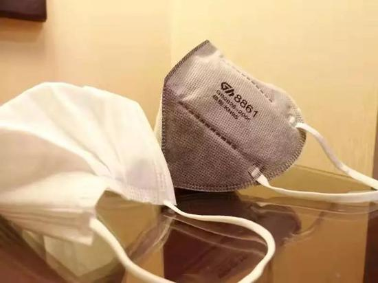 口罩三部曲:合格的口罩是如何生产出来的?