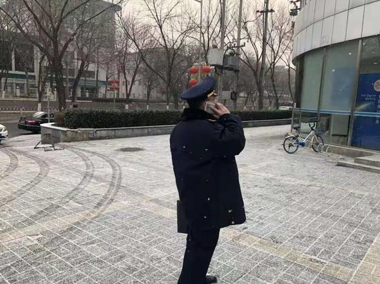 花10多万买的捐武汉的口罩涉嫌假冒 北京丰台