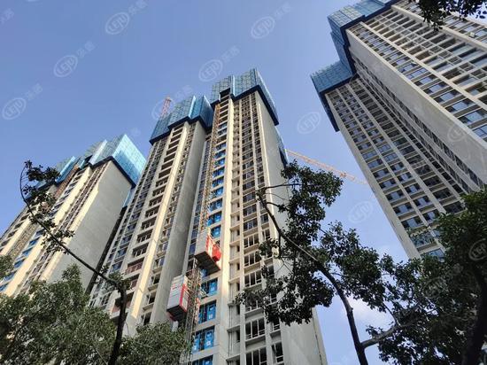 深圳首个棚改小区:28年房价涨70倍 11万微利房涨至近800万