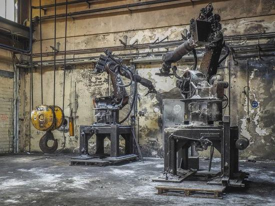 """""""工业机器人龙头埃斯顿海外""""买买买""""冲击千亿市值?"""