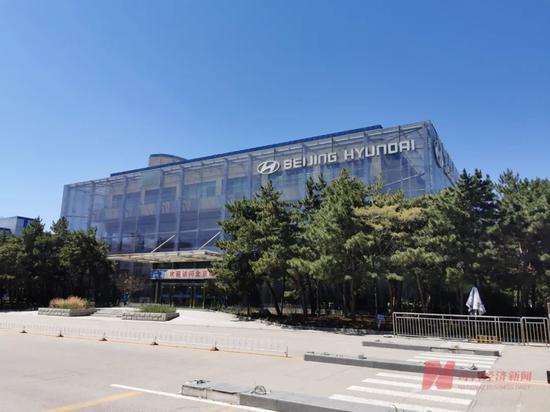 理想汽车要接盘第一工厂?北京现代产能过剩达近70% 传现代谋求提升合资股比