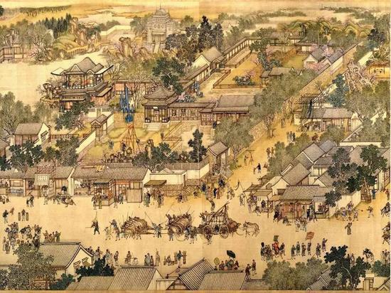 梁建章:中国的成功 很大归功于庞大的人口