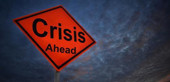 预测大师:股市与经济脱节发出了危险信号