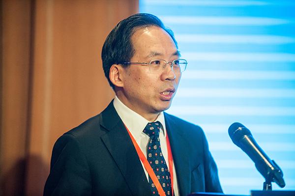 刘尚希:积极财政政策内涵已变 更注重注入确定性