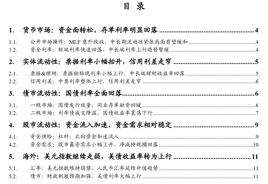 东北宏观沈新凤:央行释放维稳信号 利率上行有望暂缓