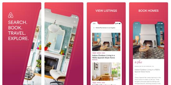 2018年Airbnb业务实现4600多万美元净利润