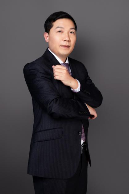 图片/基石资本合伙人杨胜君
