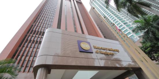 新加坡金融管理局