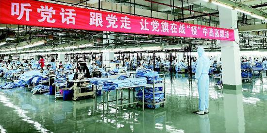 普华永道亚太及中国主席:对中国进一步开放充满期待