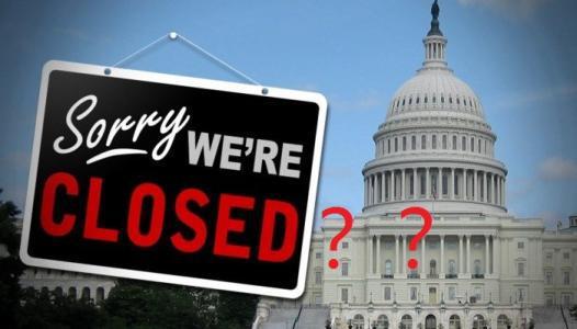 美国会与白宫研拟临时拨款法案 以免政府遭关门危机+外汇业务指标