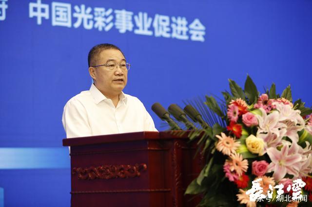 正邦集团董事长林印孙:在鄂投资330亿元 实现年初南生猪1500万头