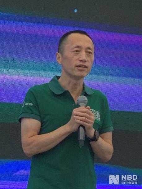九泰基金总经理卢伟忠:坚守富民初心 投身强国建设