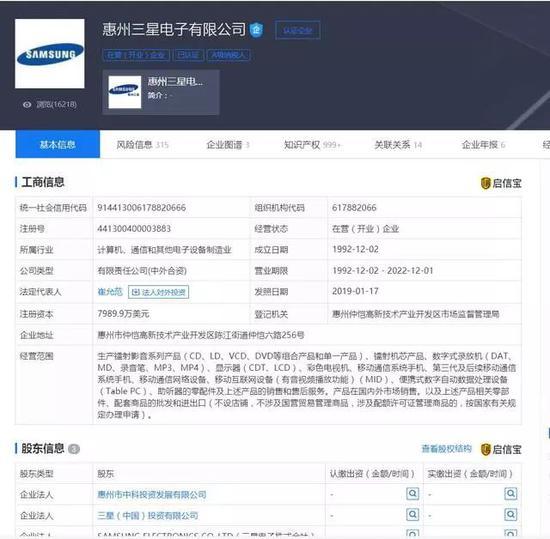 最后一家手机工厂关闭 三星彻底败走中国?