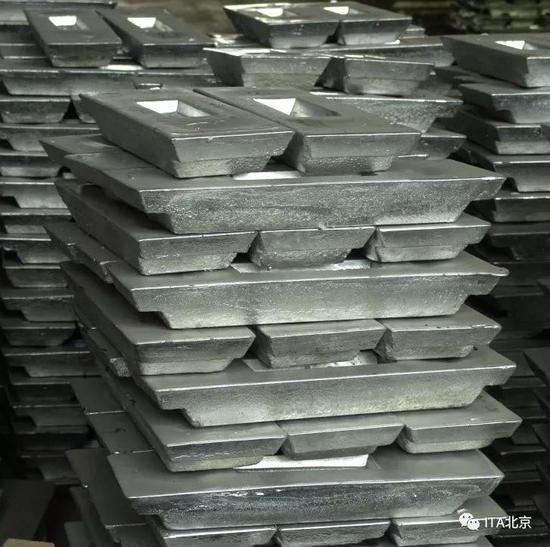 中国最大锡产地冶炼厂大部分烟化炉停产 加剧锡供应紧张