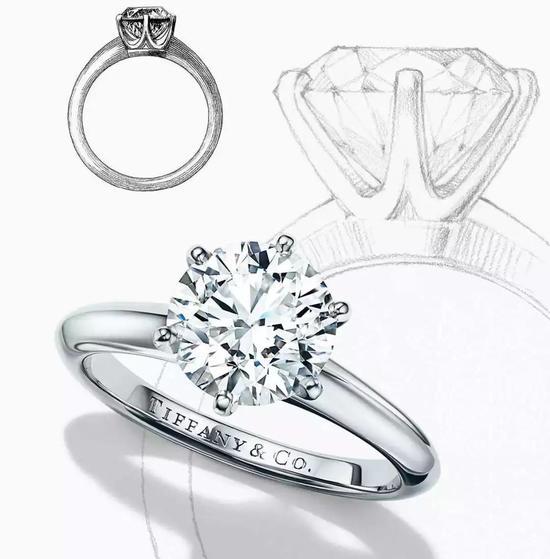 比鑽石更恆久的,是人類對愛情的嚮往