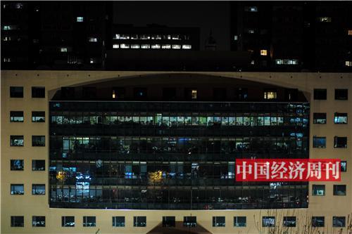 21:16 希格玛大厦(腾讯办公地点)