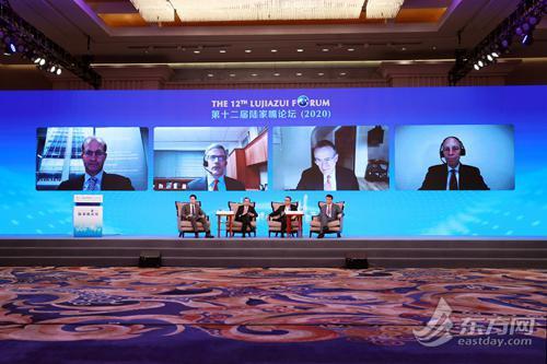 路博迈Andrew Komaroff:中国投资者更关注股票投资和长期投资