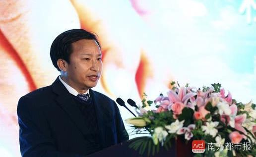 康泰生物董事长杜伟民曾贿赂国家食药监总局原官员