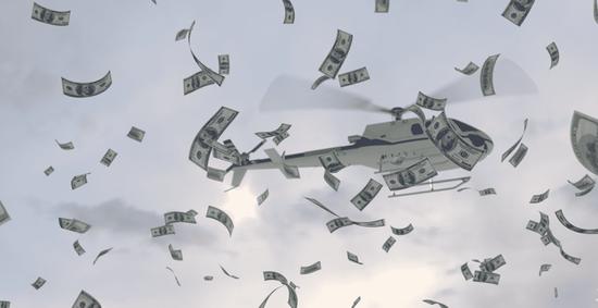 拜登1.9万亿美元刺激会不会导致通胀失控? 摩根大通:想多了