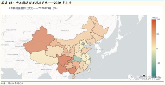 中国全面开干 中西部引领基建复苏