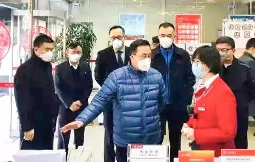 """""""抗疫阻击战中的华夏银行:风一样的速度 火一样的激情"""