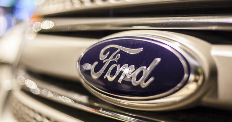 福特汽车宣布使用区块链打击雇佣童工