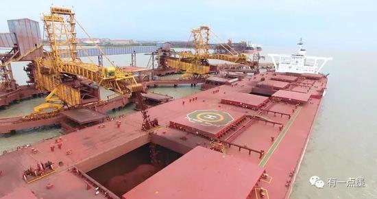 巴西的铁矿石发运如何?