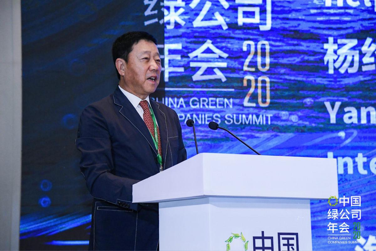 杨绍鹏:海南有独特的地理优势 各项政策的关键在落实