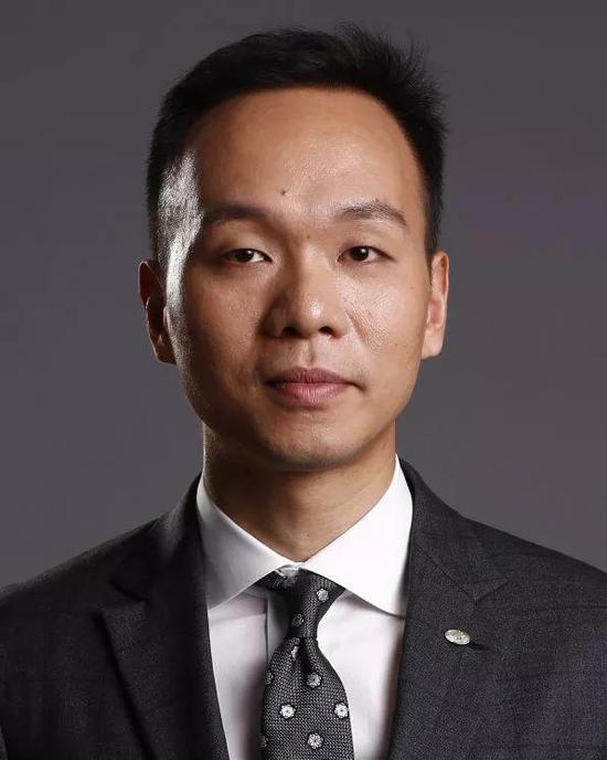 TCL集团董事会秘书廖骞(图片来源:公司官网)