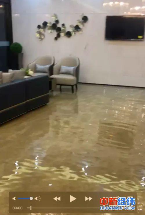 安徽启动火水灾害进攻一级应慢呼应