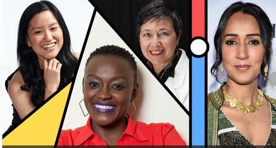 福布斯的全球科技50女性榜入选者在技术方面做出的收获令人赞许。