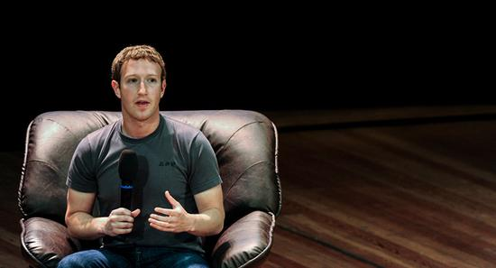 俄联邦委员会想质询Facebook创始人Facebook