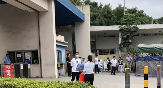 史丹利搬離深圳 員工:解散賠償這么高 沒有一個人是悲傷的