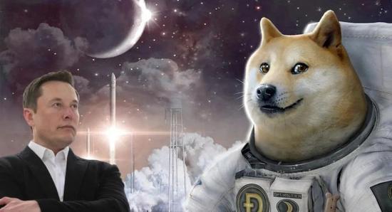 狗狗币是个什么玩意
