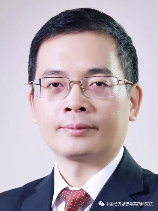 野村证券中国首席经济学家