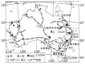 故事当真年年有 澳洲大火将再次点燃铁矿?