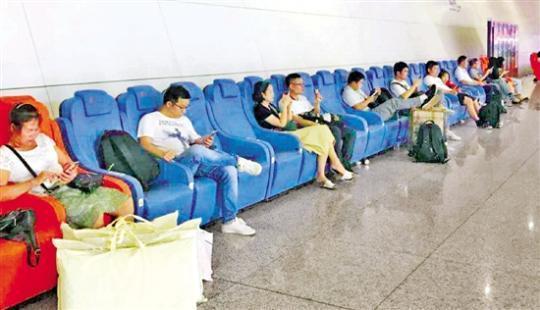 共享按摩椅设点四处开花 真能让商家躺着赚钱吗?