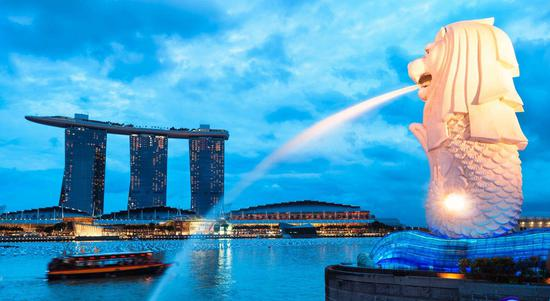 新加坡是如何把区块链技术应用在国家庆典上的?