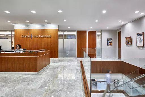 Centerview Partners�~�s�k公室
