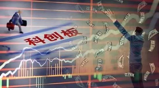 """金融股躁动、沪指三连阳 这只芯片龙头最""""吸金"""""""