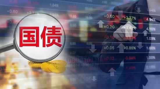 外资连续23个月增持中国债券 人民币资产继续嗨?