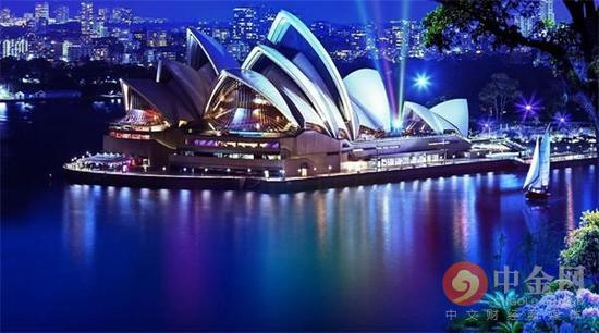 澳大利亞4月貿易帳不及預期 澳元短線下挫10個點澳元