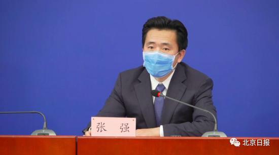 北京:即日起非疫情严重国家进京人员也要居家或集中观察14天
