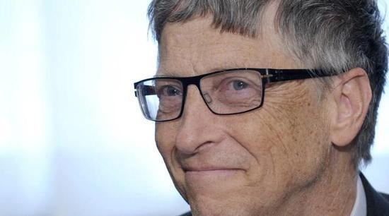 比尔·盖茨:像苹果这类企业应该受到政府严格监管