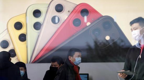 iPhone12恐缺席9月发布会 供应链企业股价大跌