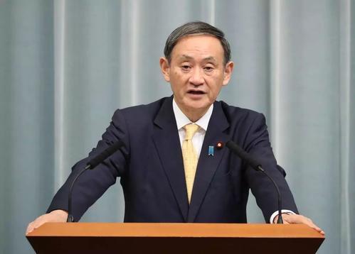 菅义伟日本首相选举胜选无悬念 有望延续安倍经济学