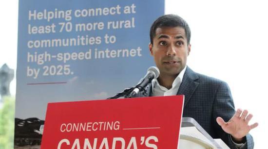 华为获加拿大政府批准 将为该国70个偏远社区铺网