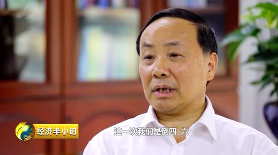 深圳市住房研究会理事长 胡建文