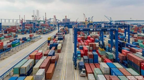 海運價格漲漲漲:集裝箱都不夠了 海淘進口產品會不會漲價?