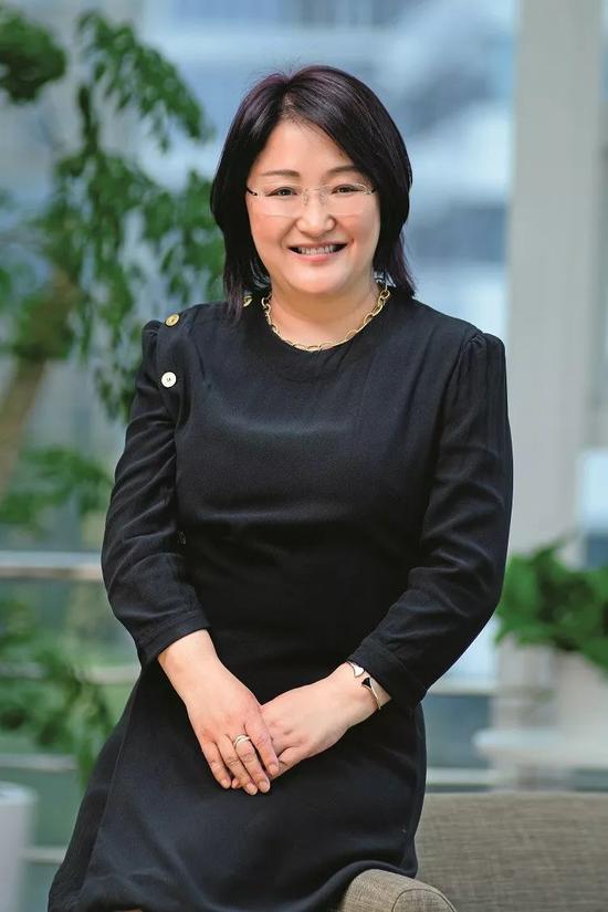 福布斯中国科技女性榜榜单 何庭波、杜红、柳青-滴滴等入选